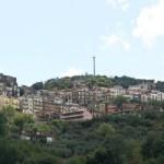 antenna castel san lorenzo
