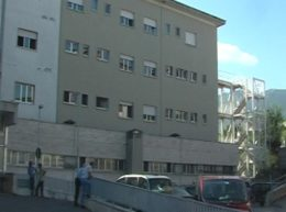 ospedale roccadaspide