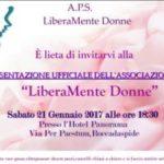 "Voci dal Cilento TV – Presentata l'Associazione ""LiberaMente Donne"" (VIDEO)"