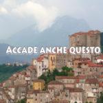 Voci dal Cilento TV – Accade anche questo: le news in breve dalla provincia di Salerno (VIDEO)