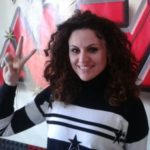 """Velia Imparato a Radio Palco presenta il nuovo singolo """"Tremendo eccesso"""""""