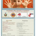 """Roccadaspide – Incontro sul tema """"Autismo tra scuola e sanità"""""""