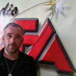 """Maxdale, cantautore salernitano dal grande talento, a Radio Palco presenta """"A bassa voce"""""""