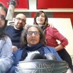 """Gianfranco Cloralio presenta il video di """"oltre la nebbia"""""""