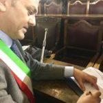 Roccadaspide, a Napoli firma del protocollo di intesa con il Ministro Minniti per migliorare lo Sprar